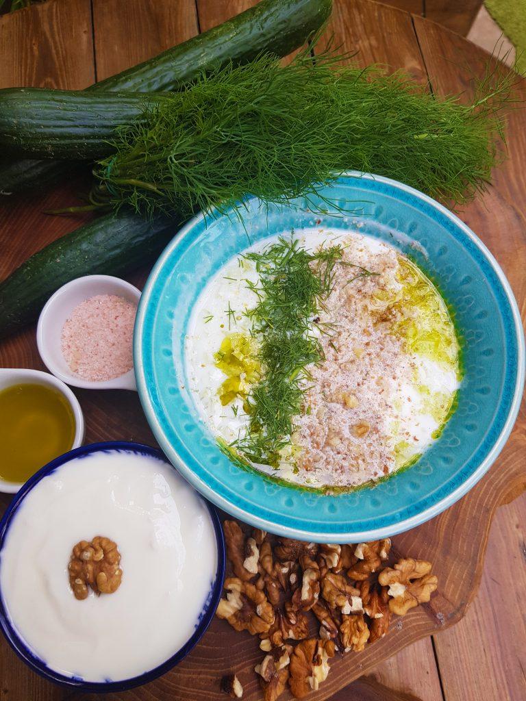Таратор - българска, традиционна кухня
